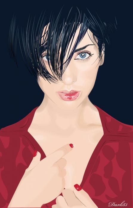 Natalie Imbruglia by Dark83
